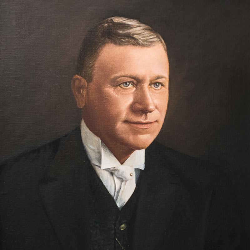 George Kriegshauser 1867-1930