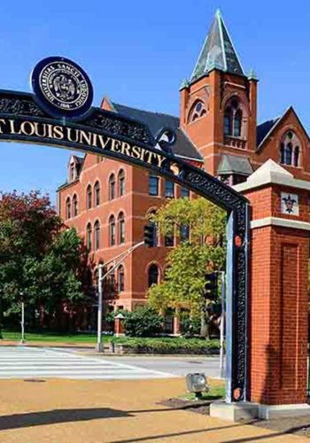 St. Louis University medical donation funeral options