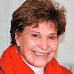 Fulhorst, Rosemary