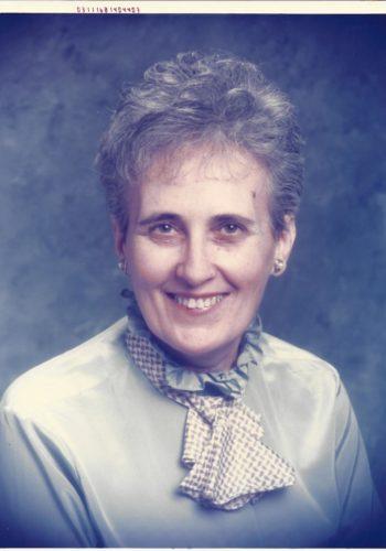 Gill, Barbara 1