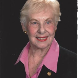 Mulligan, Anita Claire