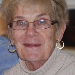 Barry, Mary Ann