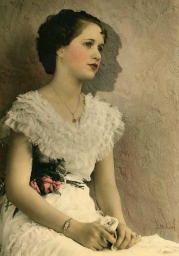 Kupferle, Ruth