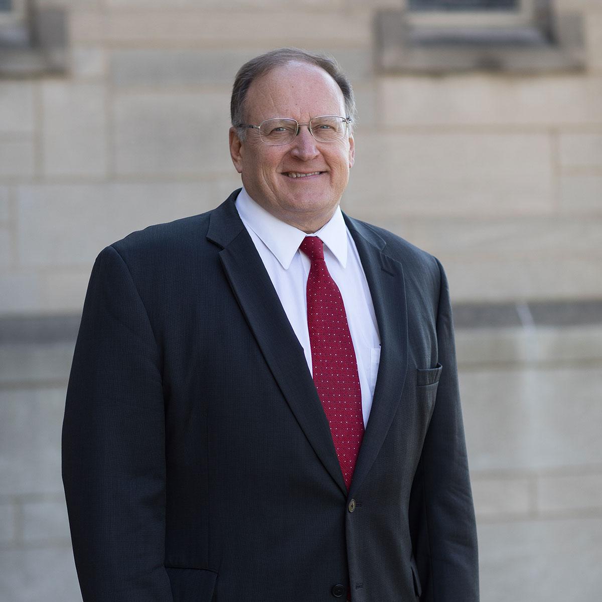Doug Kriegshauser