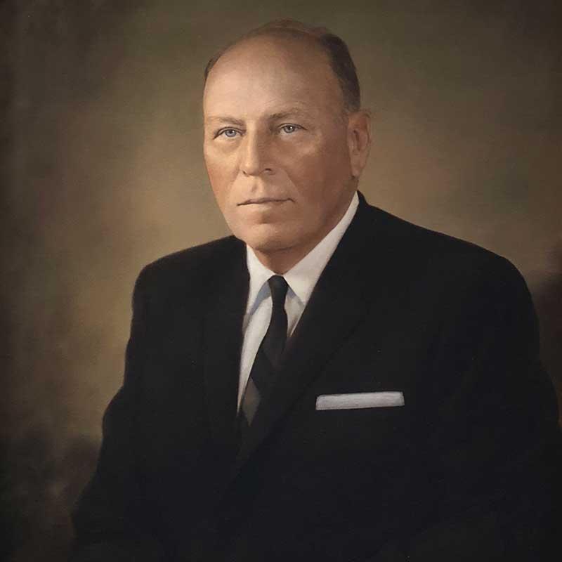 Herman F. Kriegshauser 1905-1974