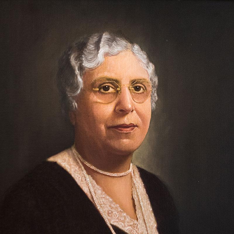 Rose Kriegshauser 1876-1949