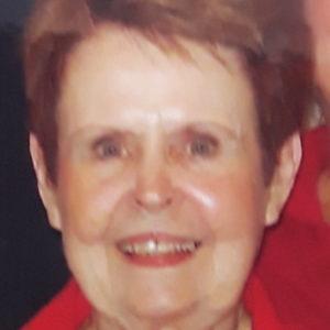 Hudson, Ellen Jane