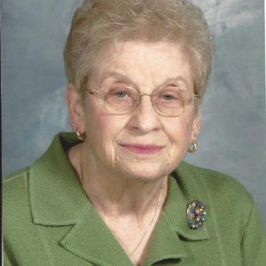Morehead, Phyllis