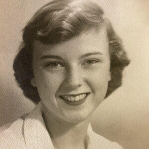 Bannister, Margaret