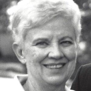 Stege, Mary Ann