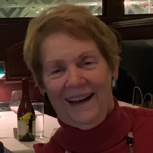 Stoeberl, Susan