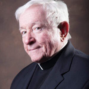 | Weston Kenney | westonkenney@archstl.org | Instagram: westonkenney   Rev. Donald Molitor  Ordination Date: 3-30-1963