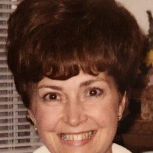 Bachmann, Shirley
