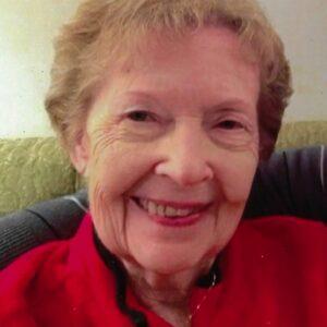 Binder, Loretta Bober