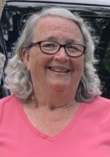 Nicholson, Marie Elaine