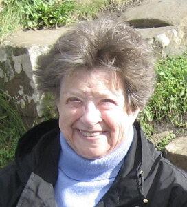 Schreiber, Jo Ann